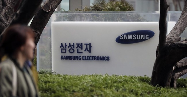Samsung tips 48 percent jump in 1Q profit