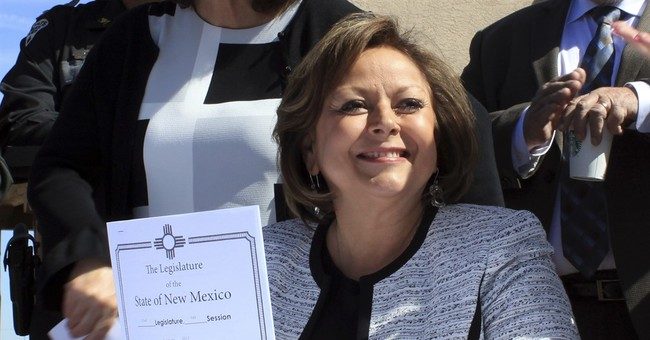 New Mexico to require officers to carry overdose antidote