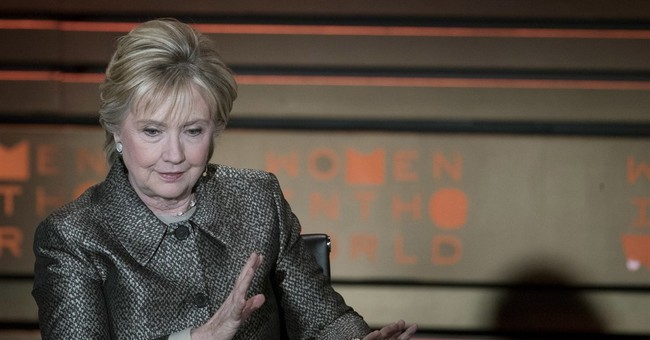 Clinton: 'Deeply concerned' about Russian election role