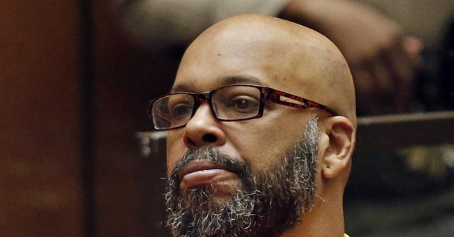 Judge sets date for murder trial of former rap mogul Knight