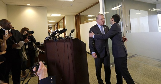 Seattle mayor denies sex abuse claims - 'simply not true'