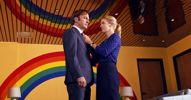 Rhea Seehorn answers call on 'Better Call Saul'