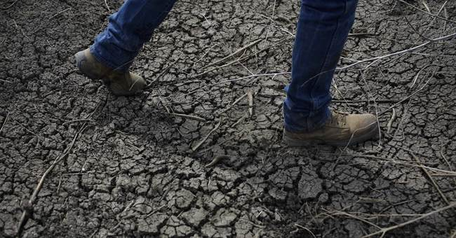 California governor declares historic drought over _ for now