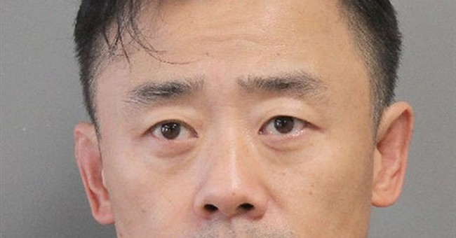 Popular Chinese comedian faces weapon, drug charges in NY