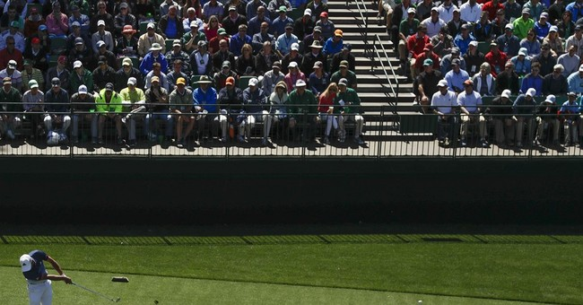 Fowler joins 4-way tie at the top in Masters