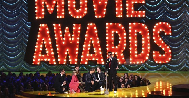 MTV dumps gender-specific categories for Movie & TV Awards