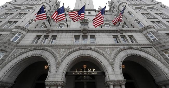 Celebrity chef, Trump Organization settle lawsuit