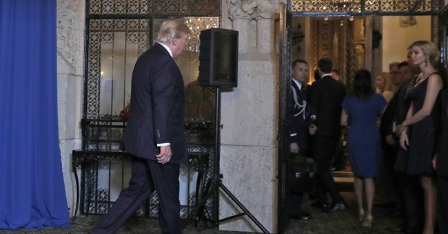 Ghastly images of Syrian attack led to Trump about-face
