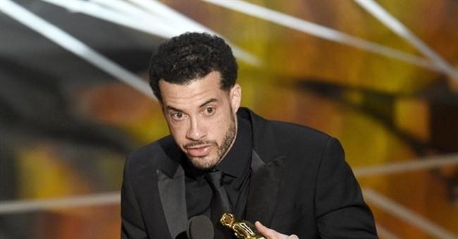 Film academy rules ineligible documentary series like 'O.J.'