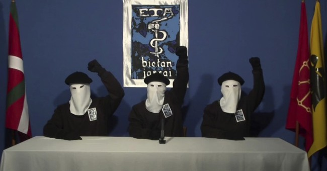 Basque group ETA to hand over arms in delicate road to peace