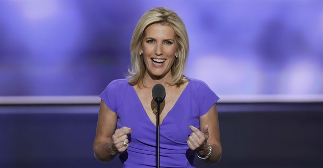 Laura Ingraham writing book on Trump and populism