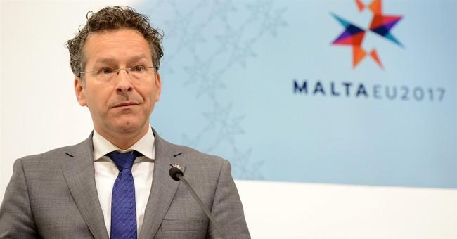 Greek bailout talks make major breakthrough on reforms