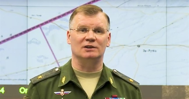 Russia ups ante by freezing communications with US in Syria
