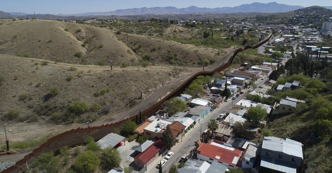 Tales from the border: 2 weeks along the US-Mexico frontier