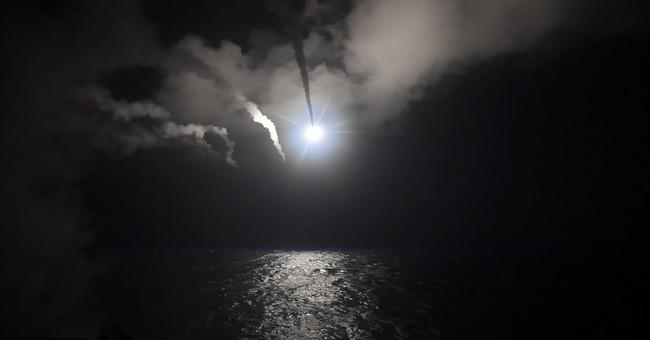 """AP Explains: What is the US/Russia """"deconfliction line?"""""""
