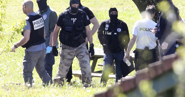 Basque group ETA hands over tons of weapons to France