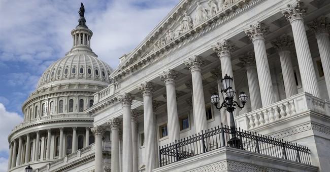 Congress goes on break, Trump awaits big progress on agenda