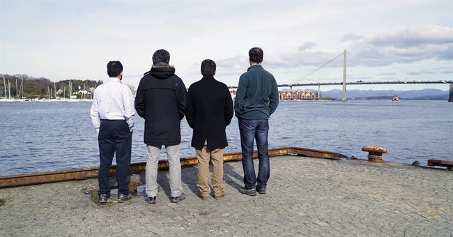 Purged from Turkish army, NATO officers get asylum in Norway