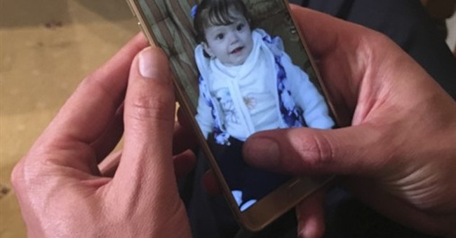 Bereaved Syrian father: US missile strike not enough
