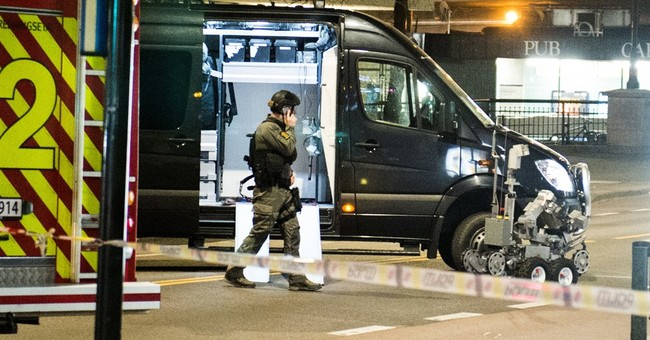 Norway extends detention of 17-year-old in explosive case