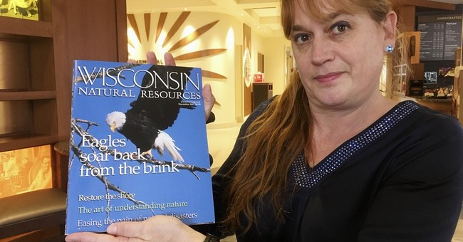 Wisconsin takes aim at outdoors magazine, subscribers erupt