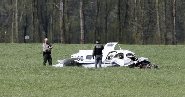 Family members who died in plane crash had zest for life