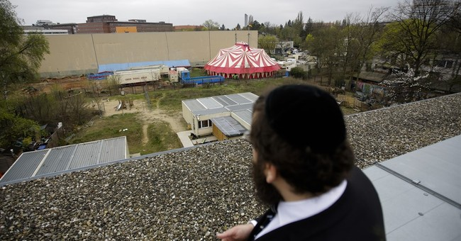 Berlin to see its first Jewish campus after the Holocaust