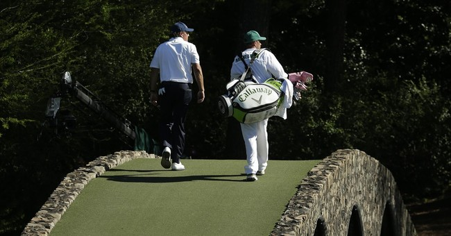 Final round of Masters packed with 'wonderful storylines&#39