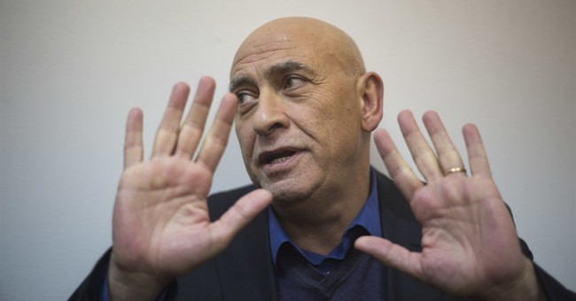 Ex-Arab Israeli lawmaker sentenced in Israel