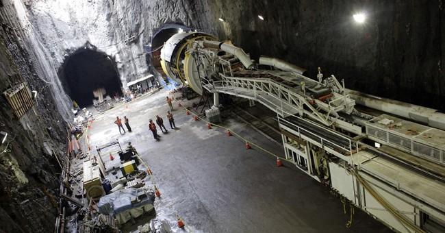 New York derailment highlights US infrastructure concerns