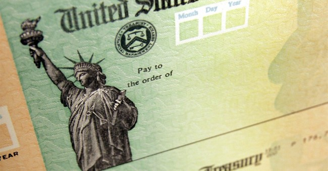 2.2 Trillion Dollars Of Non-Stimulus