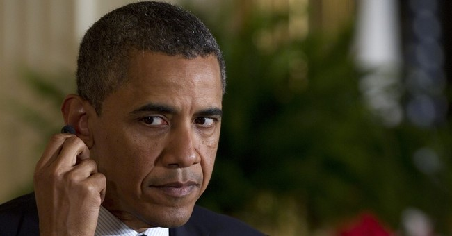 Obama: Iran Is Showing What Diplomacy Is All About