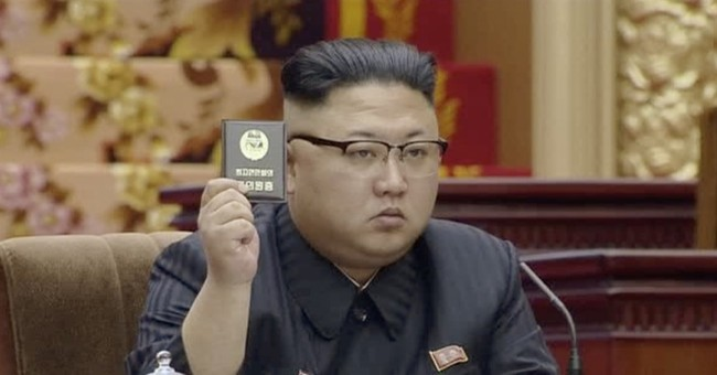 North Korea and Syria: Two Hereditary Dictatorships