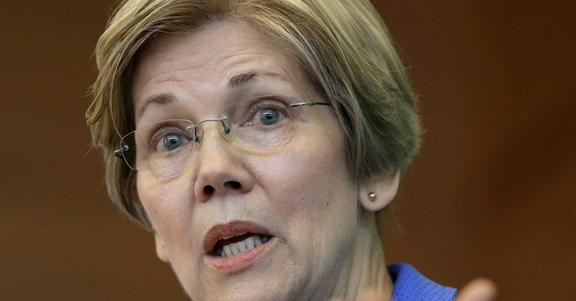 Elizabeth Warren: A Factory of Bad Ideas