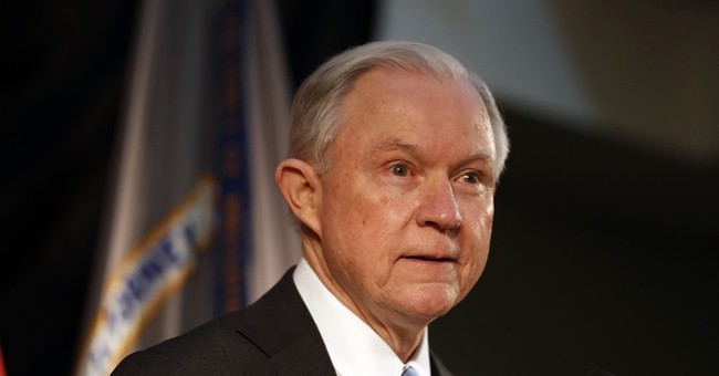 Assets Justice Dept threatens sanctuary cities