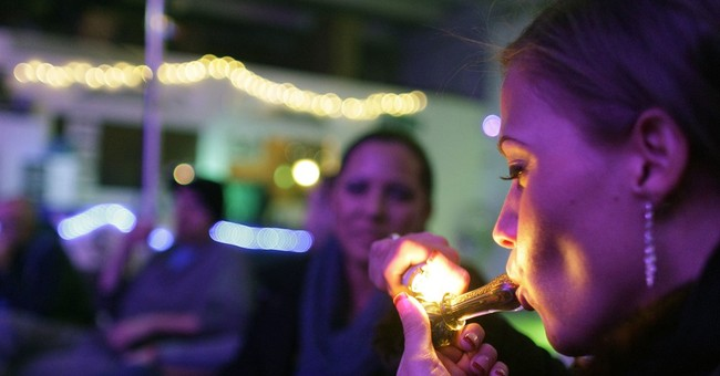 Most Americans think marijuana should be legal, oppose federal crackdowns on sales