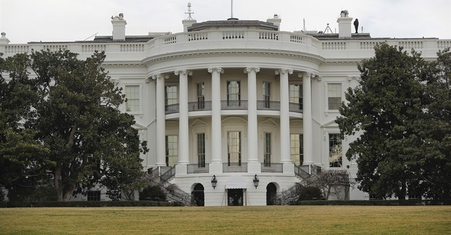 photo image White House Sidewalk Permanently Closed For Security Reasons