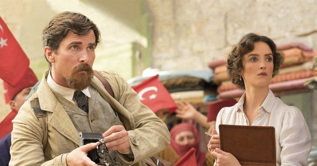'The Promise' Filmmakers Hope Movie Will Spur International Community to Recognize the Armenian Genocide