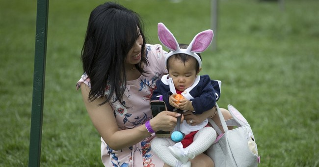 No, Easter Is Not Derived From an Ancient Pagan Holiday