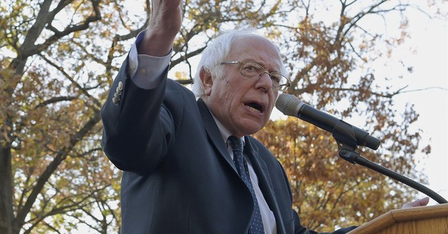 Bernie Sanders, the Left, Christianity and the Constitution
