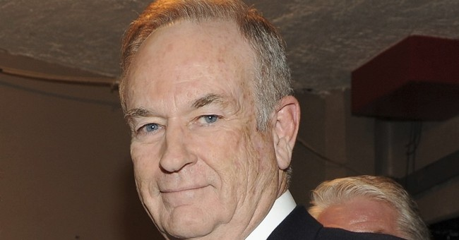 Hypocrisy in the Anti-O'Reilly Army