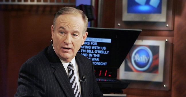Emerging Emails Claim to Show Liberal Campaign to Oust Bill O'Reilly