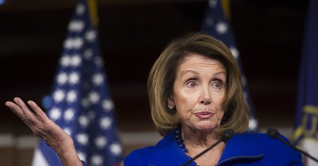Pelosi: Remember How Carefully We Considered Obamacare?