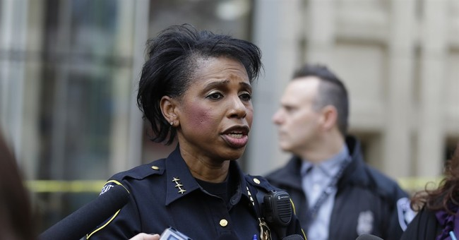 ICYMI: Seattle Police Chief Notes Who Should be Blamed for Allowing Seattle to be Engulfed in Chaos