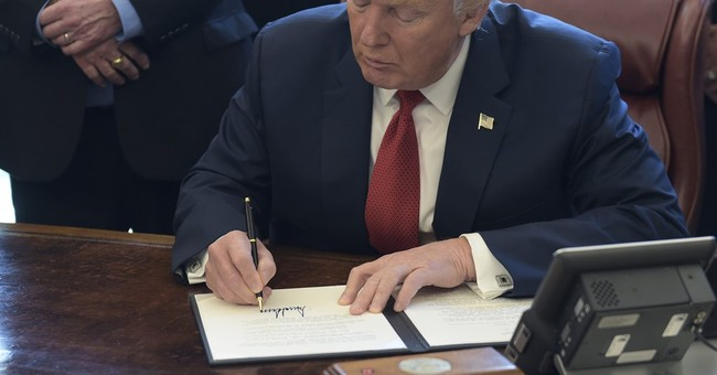 Report: Trump Poised to Sign Religious Liberty Executive Order This Week