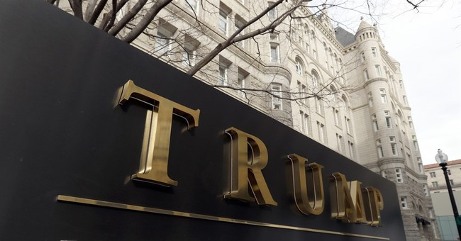 There Was an FBI Spy Inside the Trump Organization and Judicial Watch Just Sued to Find Out More