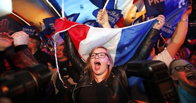 The Upcoming Clash of Civilizations: After French Elections, Saving The Liberal Order From New Authoritarianism