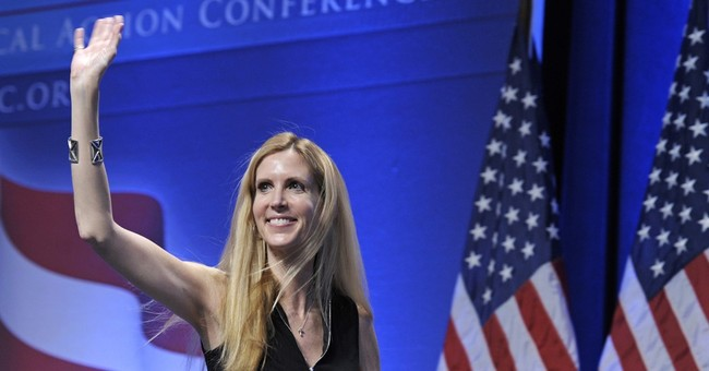 "Ann Coulter Interview: Her Report Card on Donald Trump and Illegal Immigration, the Liberal ""Resistance"", and Skewering Michael Cohen"