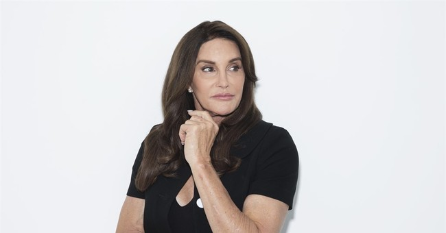 Caitlyn Jenner Just Answered Whether She's Considering A 'Senatorial Run'