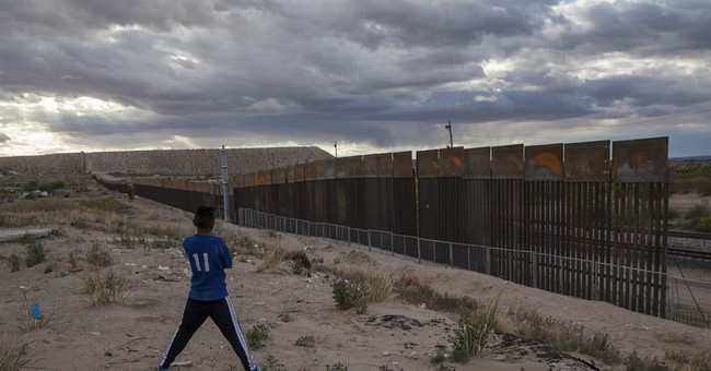 Number of People Apprehended at the Border in June is Down by Half